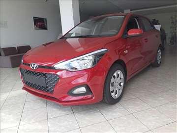 Hyundai i20 1,2 mpi