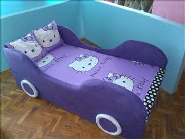 Kreveti za mališane