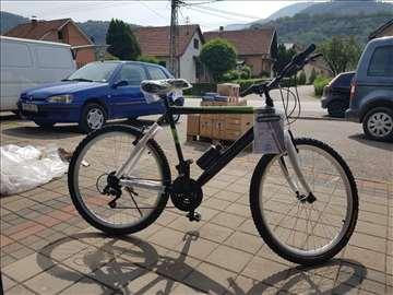 Na prodaju biciklo