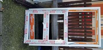 Polovna PVC stolarija