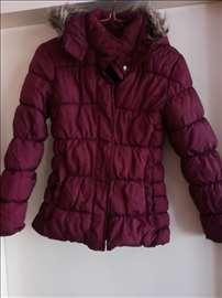 Zimska jakna za devojcice