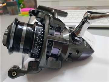 Mašinica KF4000 za feder pecanje