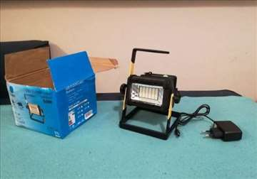 Prenosni punjivi LED reflektor 50w