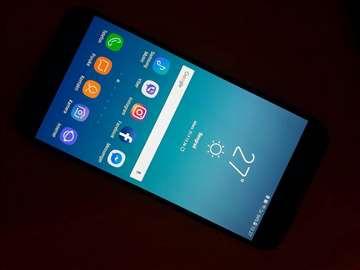 Prodajem Samsung Galaxy j7 2017