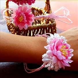 Ukrasi za svadbu- handmade