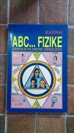 ABC fizike - leksikon za osnovne i srednje skole