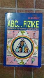 ABC fizike: leksikon za sve osnovne i srednje