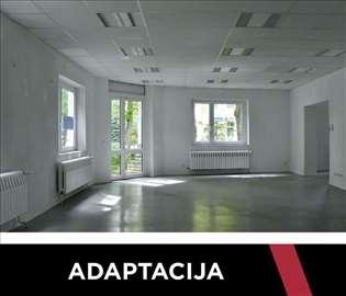 Adaptacija stanova, kuća, lokala, ostalih prostora