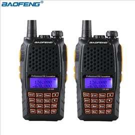 Baofeng UV-6R radio stanica uv6r novi model