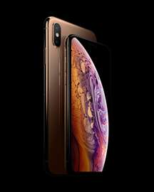 iPhone Xs Max 64GB Gold i Space Gray