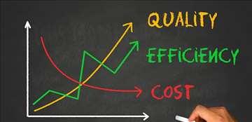 Redukacija i analiza operativnih troškova
