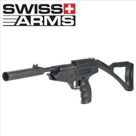 Vazdušni pištolj Swiss Arms Mod fire