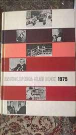 Encyclopedia Year Book 1974-1977