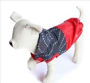 Kabanica za pse, više boja i modela, odeća za pse