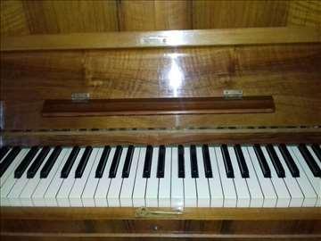 Klavir Rosler Original