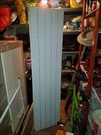 Prodajem aluminijumski radijator