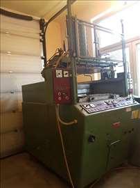 Termoforming/vacuumirna mašina