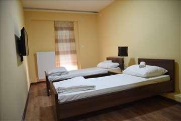 Akcija Vrnjačka Banja-sobe/apartmani sa restoranom