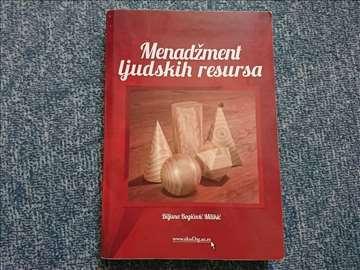 Menadžment ljudskih resursa - Biljana Bogićević Mi
