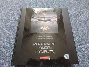 Menadžment pomoću projekata - Dragan Đuričin