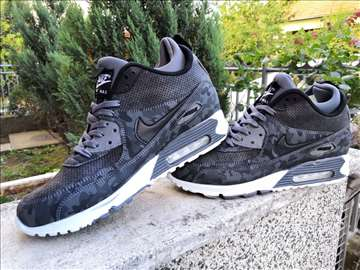 Nike Air Max 90-duboke-nepromočive-Made In Vietnam