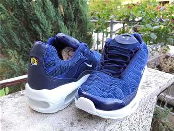 Nike TN-Made In Vietnam-Prelepe-novo, Plavo-Bele