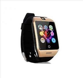 Smart sat Smart watch Q18 zlatni,novo