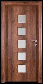 Sobna vrata sa folijom