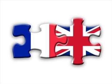 Časovi engleskog i francuskog jezika - skype