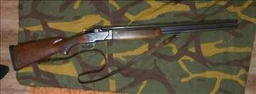 Lovačka puška Zbrojevka Brno