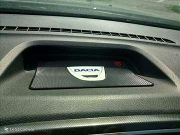 Dacia gumena neklizajuća podloga