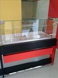 Prodaja opreme za fast food