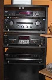 Sony  Muzički stub sa zvučnicima - povoljno