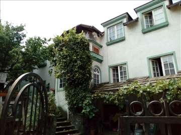 Kuća u centru Kruševca