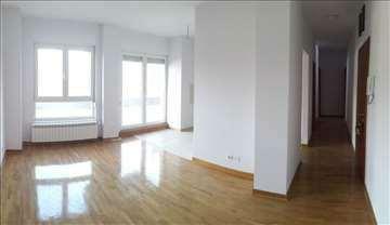 Novi Beograd - Blok 64-Duplex-Garaza-Nov ID#1168