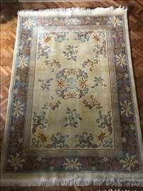 Vijetnamski tepih rucno cvorovan