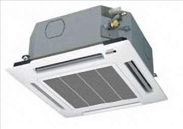 Fan coil, ventilator konvektori