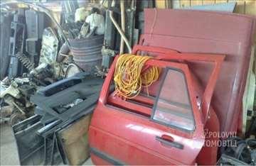Rasprodajem punu šupu delova Golf 2 , 3 Audi 100