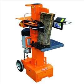 Vertikalni cepač za drva LS 8T-S