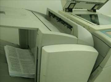 Prodajem ispravne fotokopir mašine
