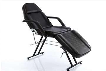 Profesionalna tattoo stolica Iron 80