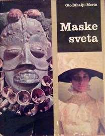 Maske sveta, Oto Bihalji Merin