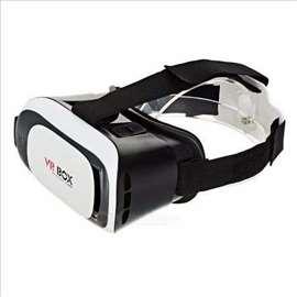 VR naočare 3D VR BOX