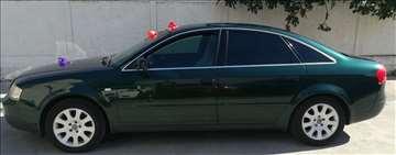 Audi A6 prevoz limuzinom za sve proslave 80eu