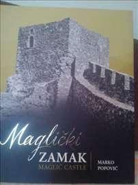 Maglički zamak