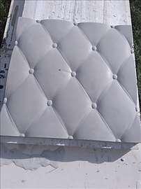 kalupi za 3D panele i fasadni kamen