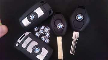 NOVO BMW znakovi za kljuc