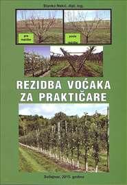 Rezidba voćaka za praktičare