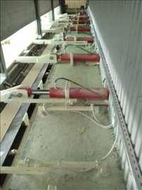 Hidraulični pod - Hidro pod