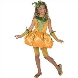 Bundeva kostim za devojčice više veličina